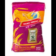 Golden Phoenix Thais geparfumeerde rijst heel 18.18kg