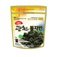 Kwangcheon Gedroogde zeewiervlokken gekruid 70g
