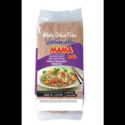 Mama Volkoren rijstvermicelli 200g