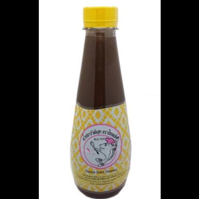 Thai Tae Geconcentreerde vissaus ( nam plara) 400ml pvc