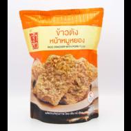 Chao Sua Thaise Snack Rijstcrackers