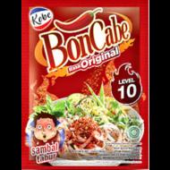 Kobe Bon Cabe chilli kruidenmix 22.5g origineel level 10 zak