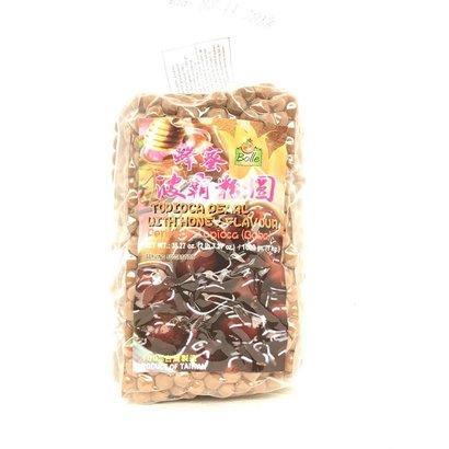 Bolle Tapioca parels met honing voor bubbelthee 1kg