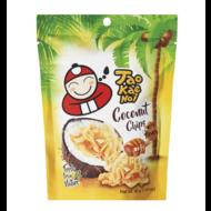 Tao Kae Noi Kokoschips met honing 40g