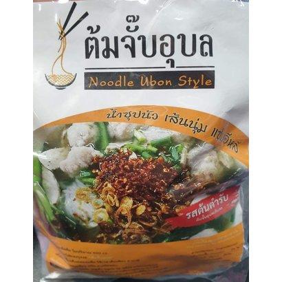 Tom Jab Noodle Ubon Style nam sai