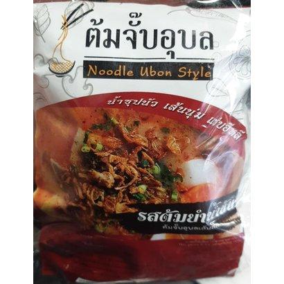 Tom Jab Noodle Ubon Style TOM YUM nam Khon