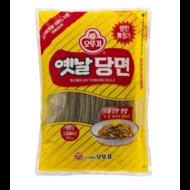 Ottogi Koreaanse Zoete Aardappel Noedels 500g