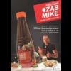 ZAB Mike Thaise Papaya salade dressing 350ml