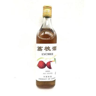 ZW Lychee wijn 12% alc