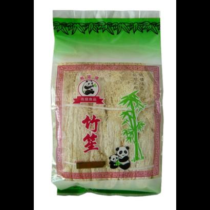 Panda Gedroogde bamboepaddestoelen 100g