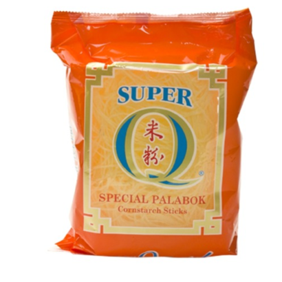 Super Q Speciaal Palabok Rijstvermicelli 454g
