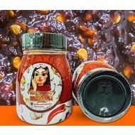 Mae E-Pim Namprik Mae E-pim Tadeang chilli paste