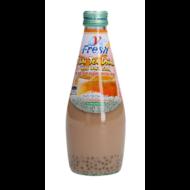 V-Fresh Thaise thee met basilicum zaadjes 290ml