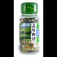 Kameya Wasabi Furikake rijstmix 48g