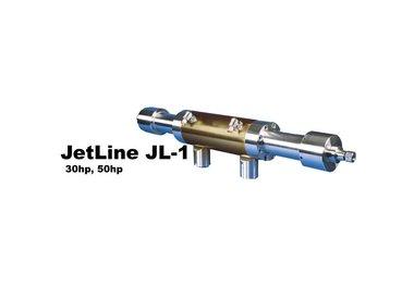 Jetline JL-1 30hp, 50hp