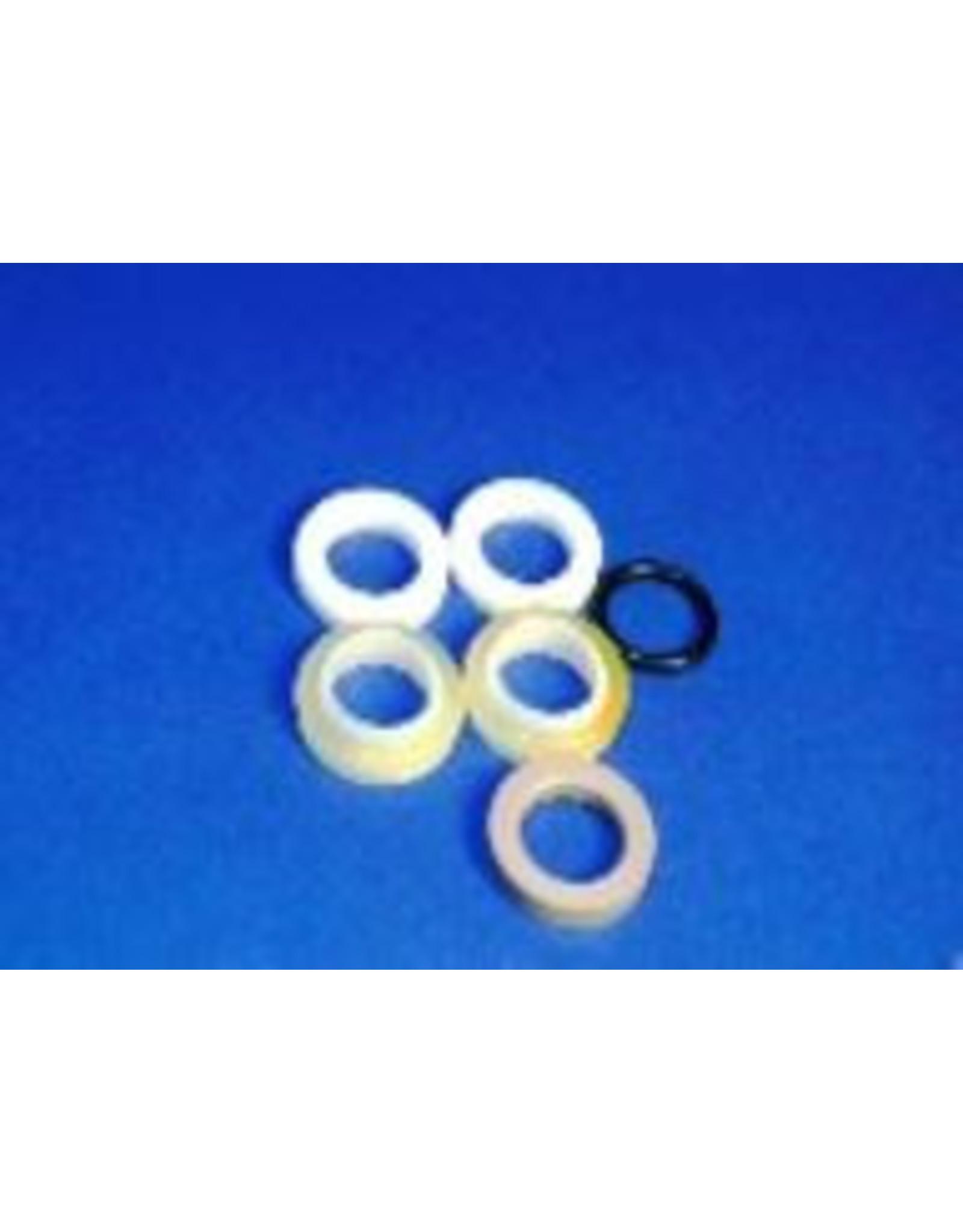KMT Style Complete Cylinder Rebuild Kit, SL1/SL2