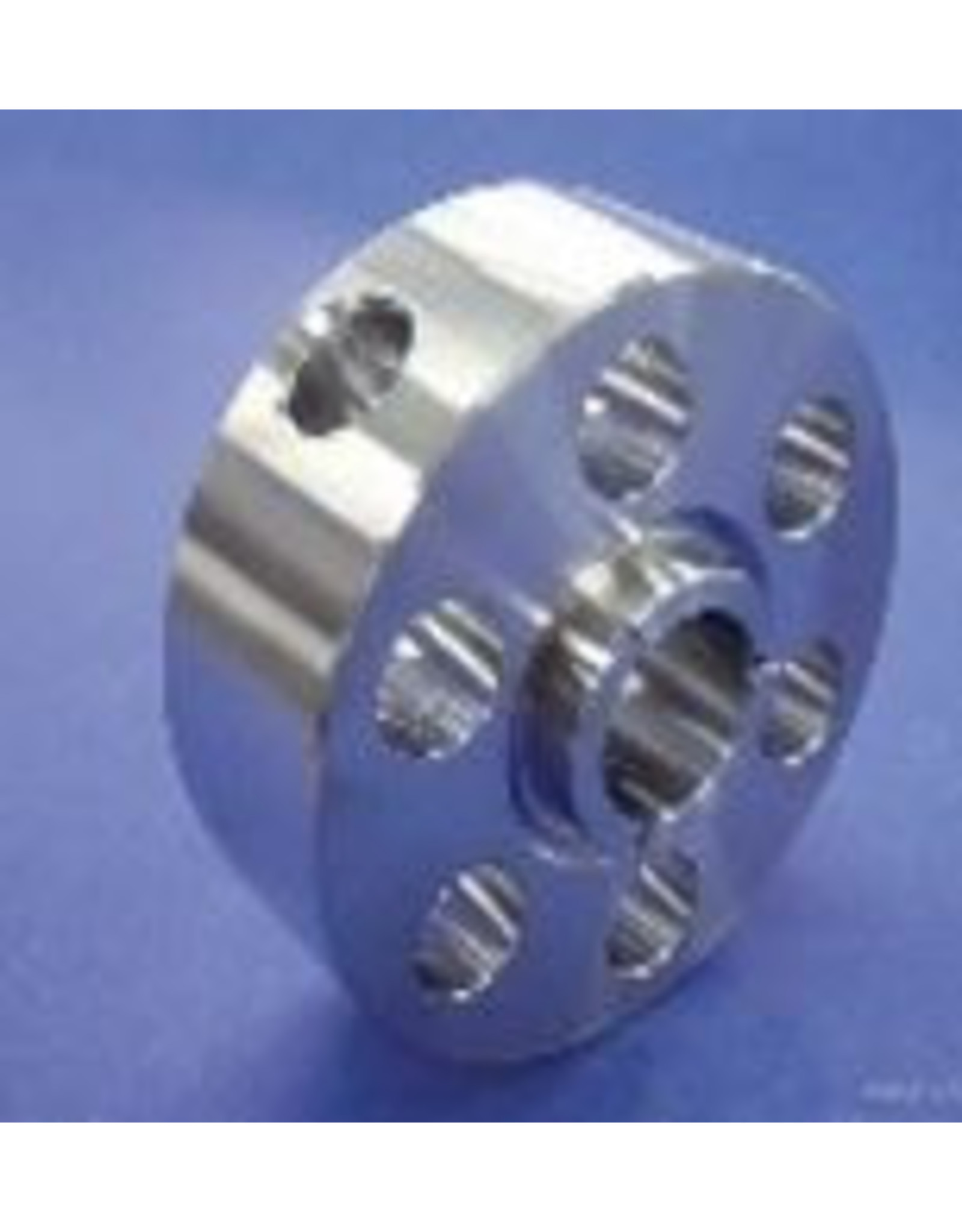 KMT Style Retaining Flange, Plunger Seal, CP3