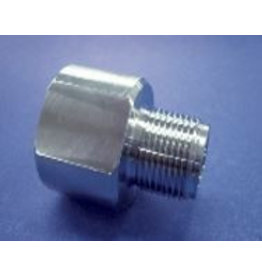 KMT Style Intermediate Gland Nut, Check Valve