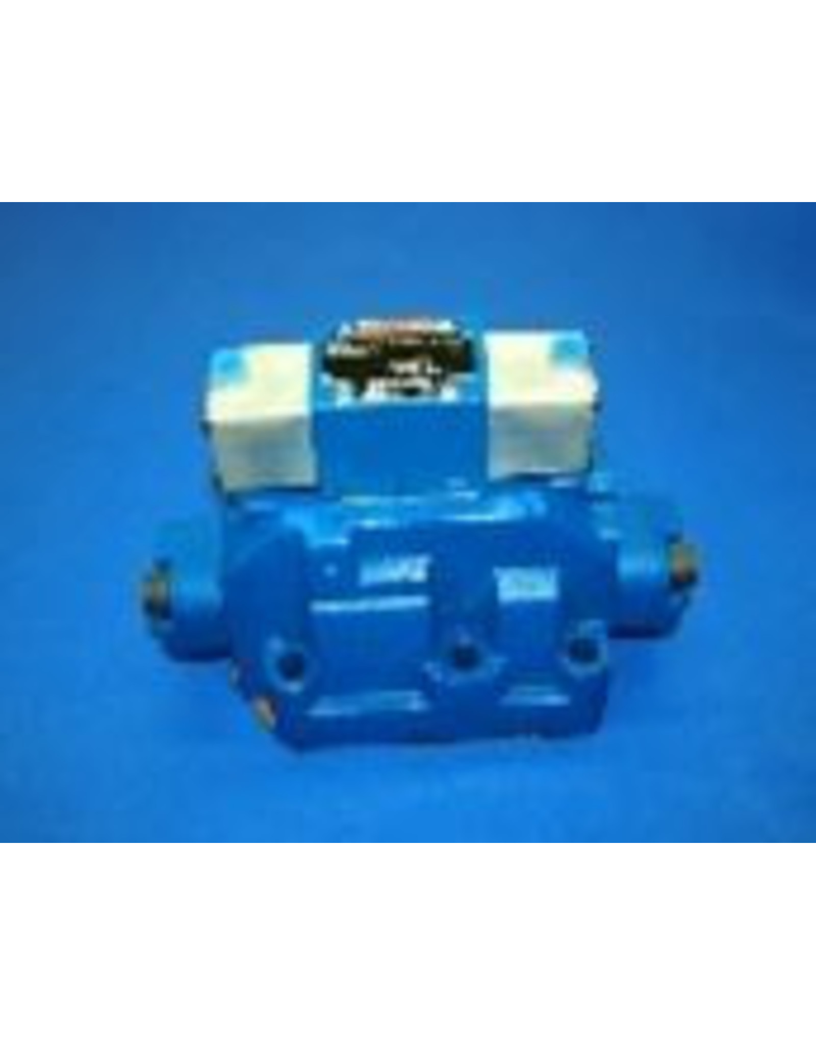 KMT Style 4-Way Valve Assembly, Air Pilot, Rexroth