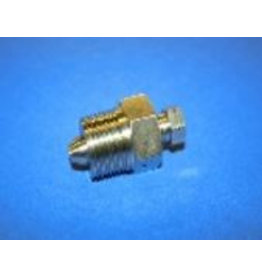 "KMT Style Adaptor, 9/16"" Male x 1/4"" Female, 60K"