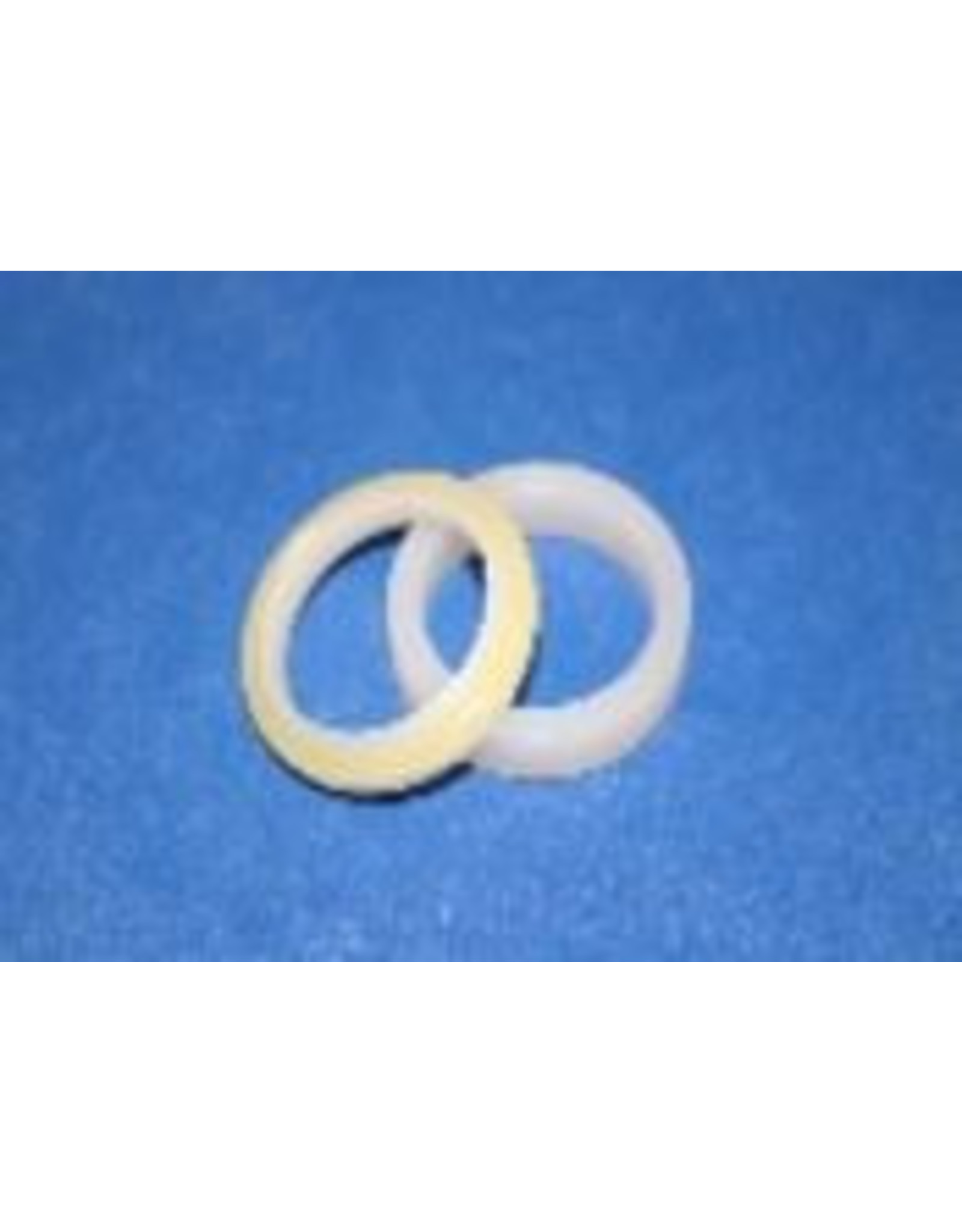 KMT Style Seal Assembly, HP Cylinder (2pc)