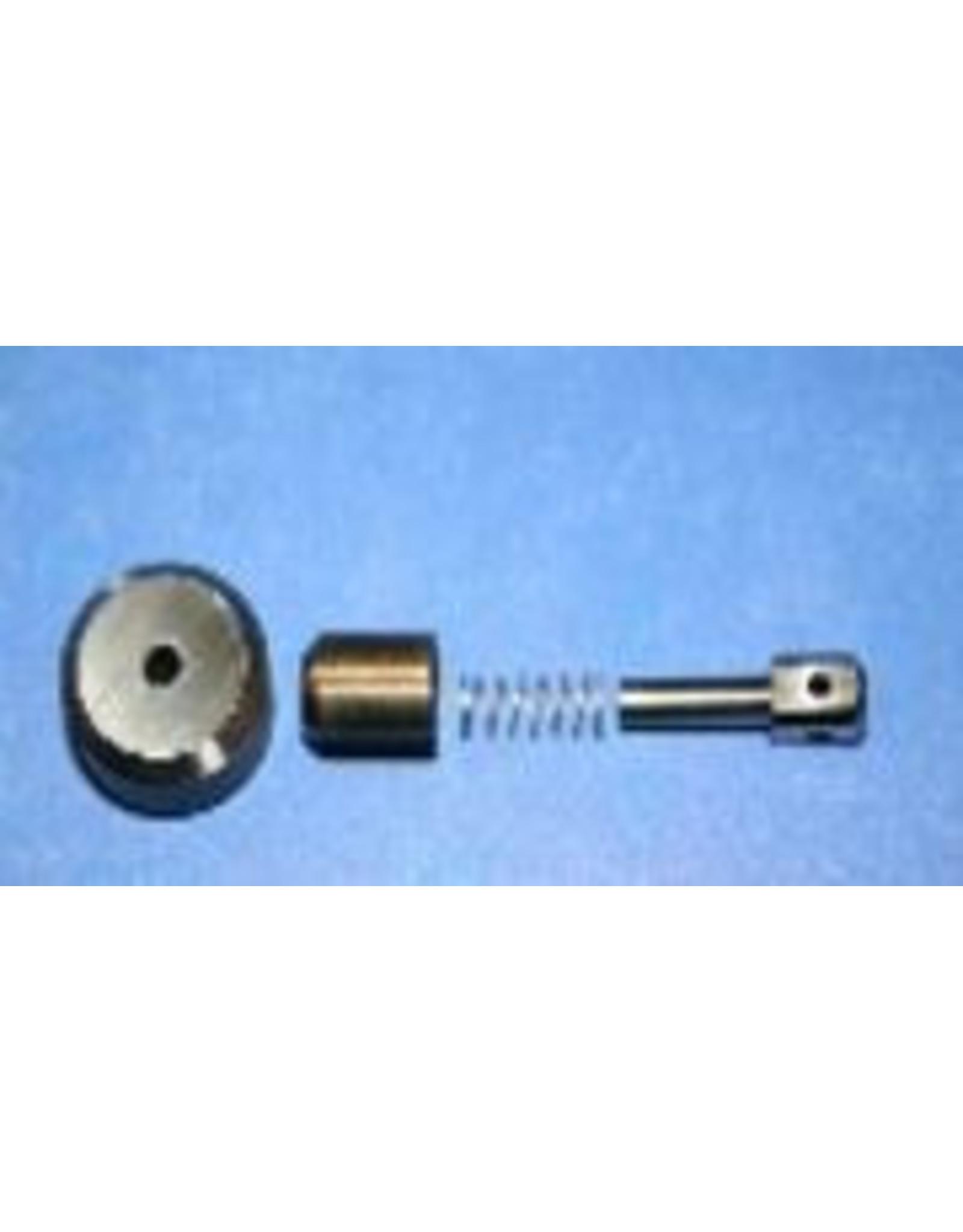 KMT Style Repair Kit, Check Valve (Seal Head), Flat Poppets