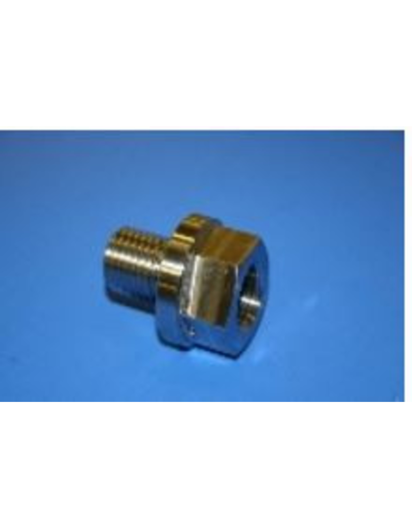 KMT Style Check Valve (Seal Head) Adapter