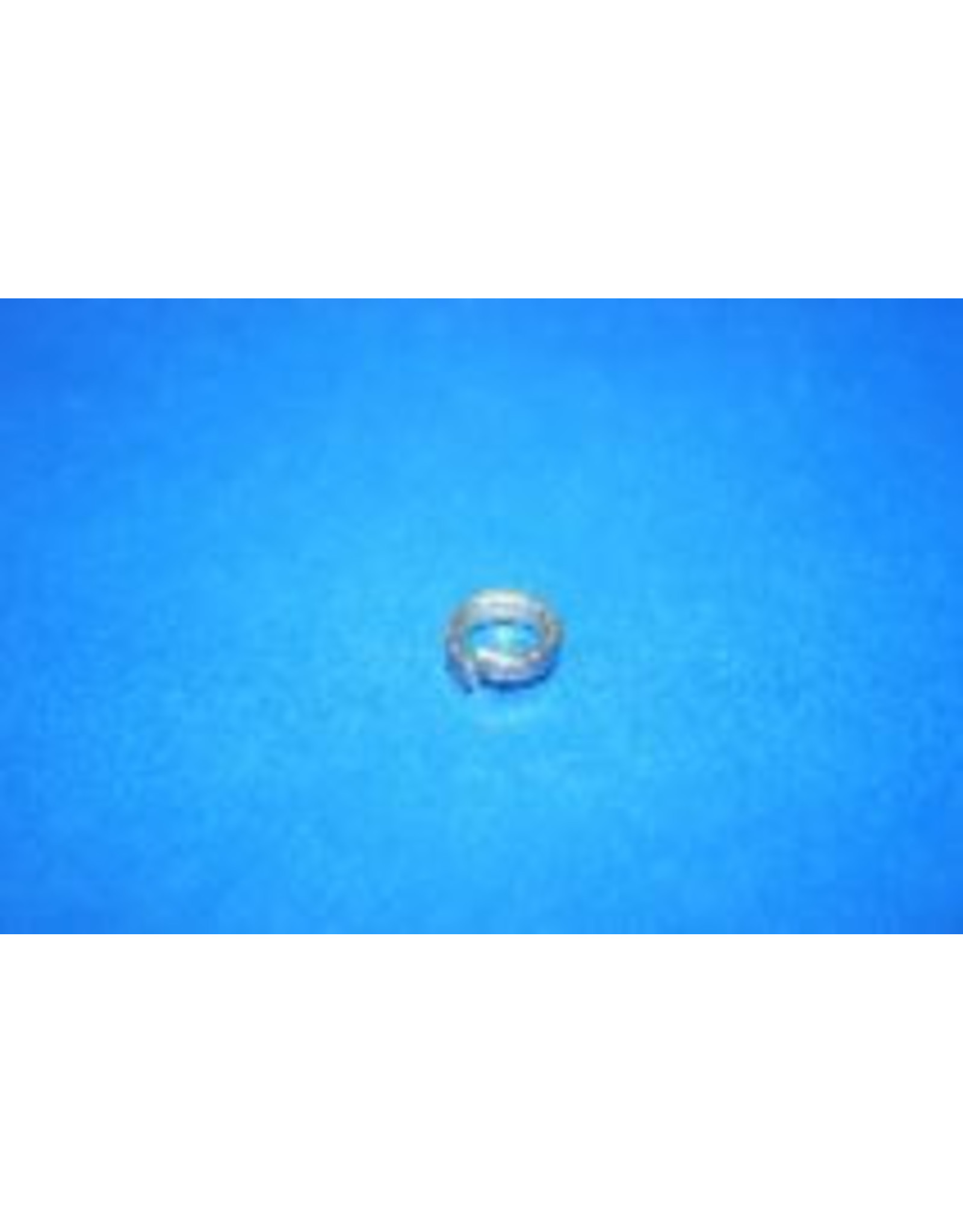 """KMT Style High Collar Lock Washer, 1/2 """" SS"""
