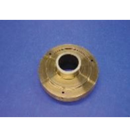 KMT Style Flange, Hydraulic Seal Cartridge