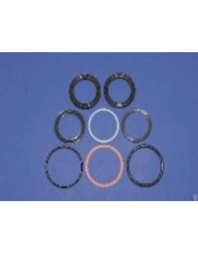 KMT Style Repair Kit, Hydraulic Cartridge 05130091