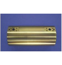 KMT Style Cylinder, Hydraulic