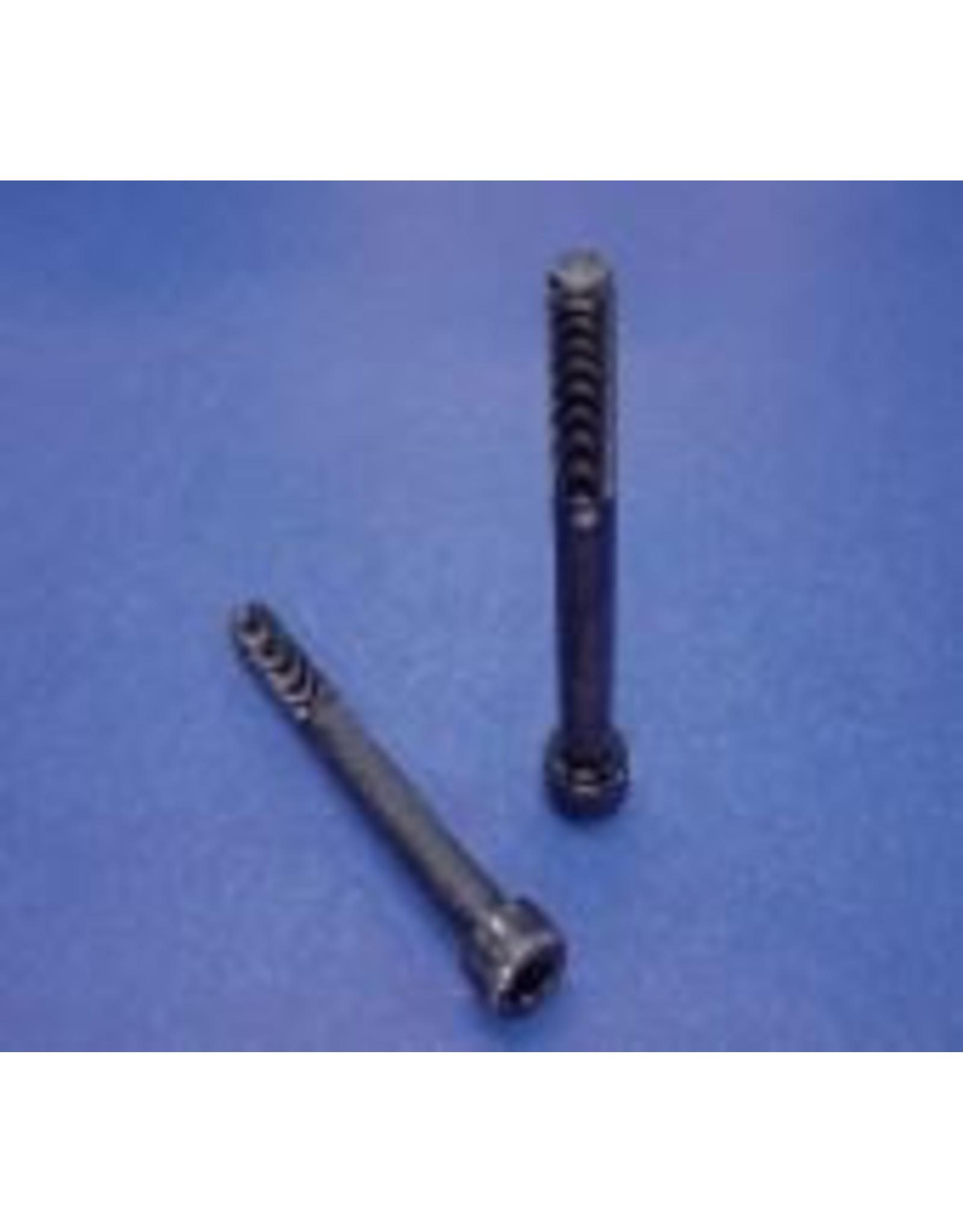 KMT Style SHCS, M10 x 1.5 x 85mm, GR8