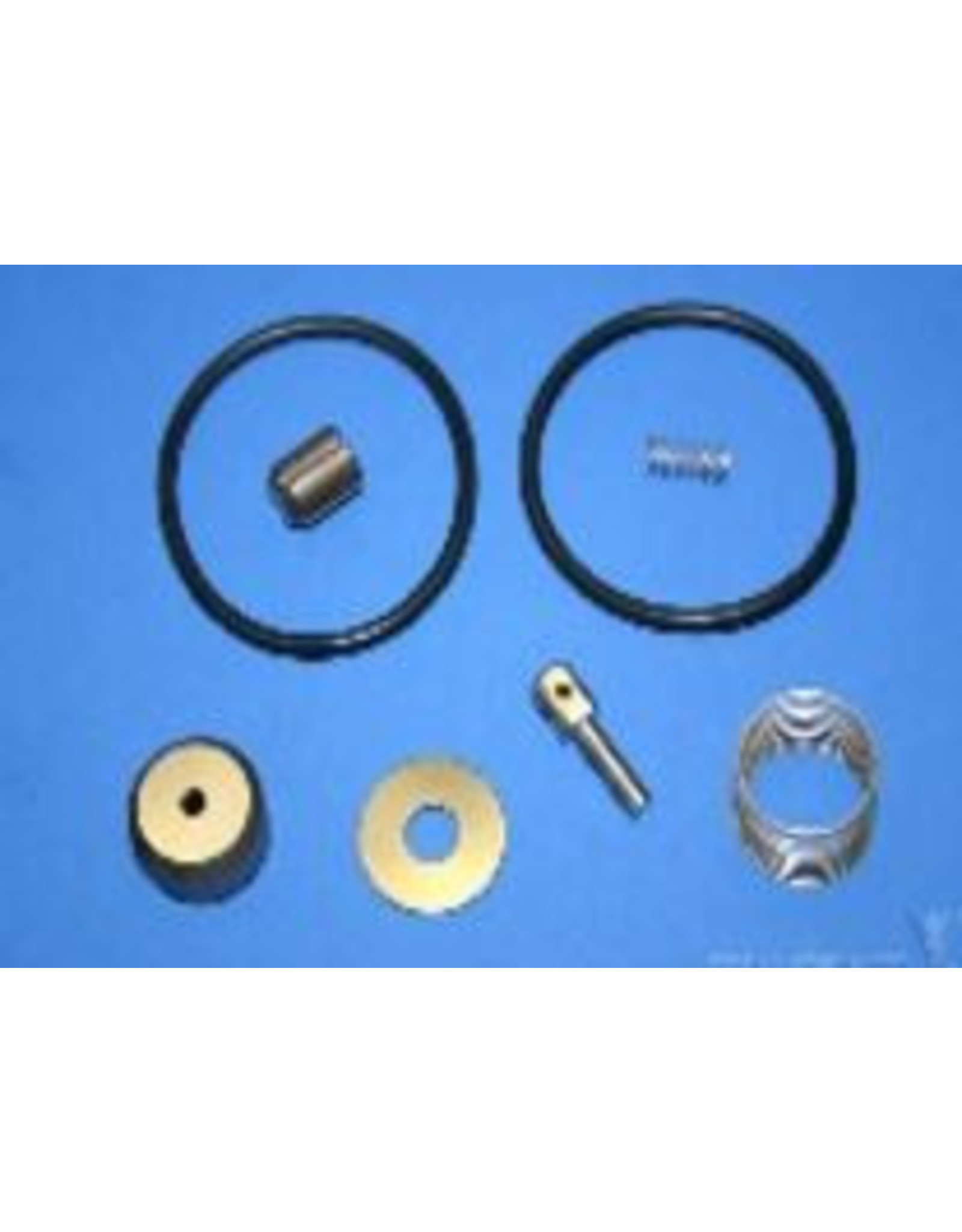 KMT Style Check Valve Kit, SL4+ CKV Assembly, Low Pressure