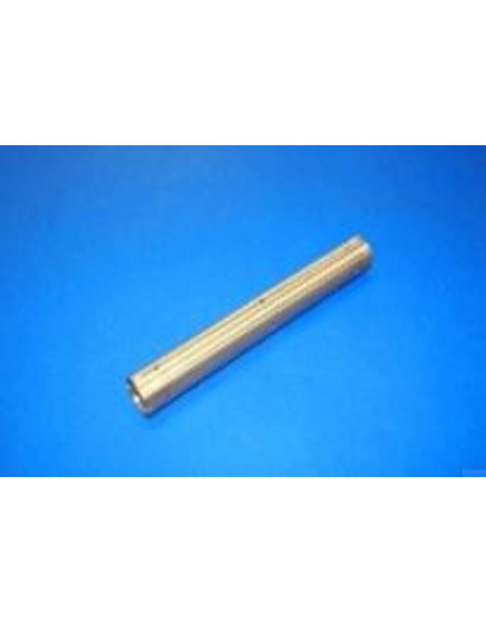 KMT Style Cylinder Spacer, HP Cylinder, SL5, Brass, Single Inlet