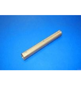 KMT Style Cylinder Spacer, HP Cylinder, SL5, Brass, Single Inlet