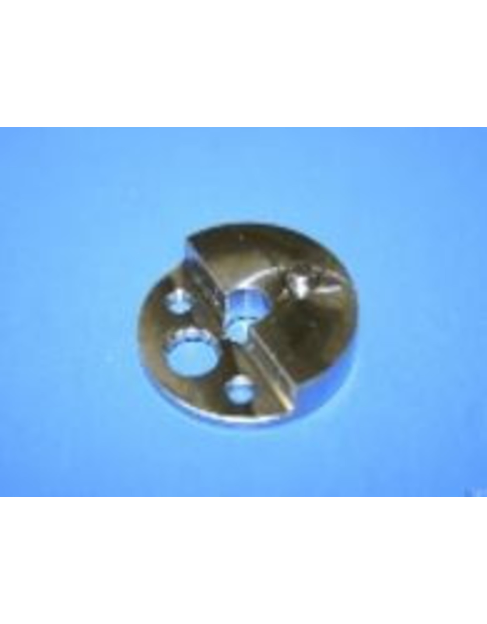 KMT Style Inlet Poppet Guide,Sealing Head