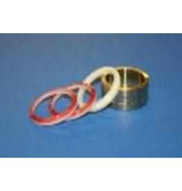 KMT Style Dynamic Seal Assembly, 100S, 4pcs.