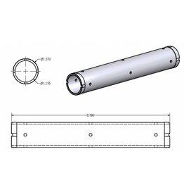 KMT Style Liner, High Pressure Cylinder, SL5, 100S