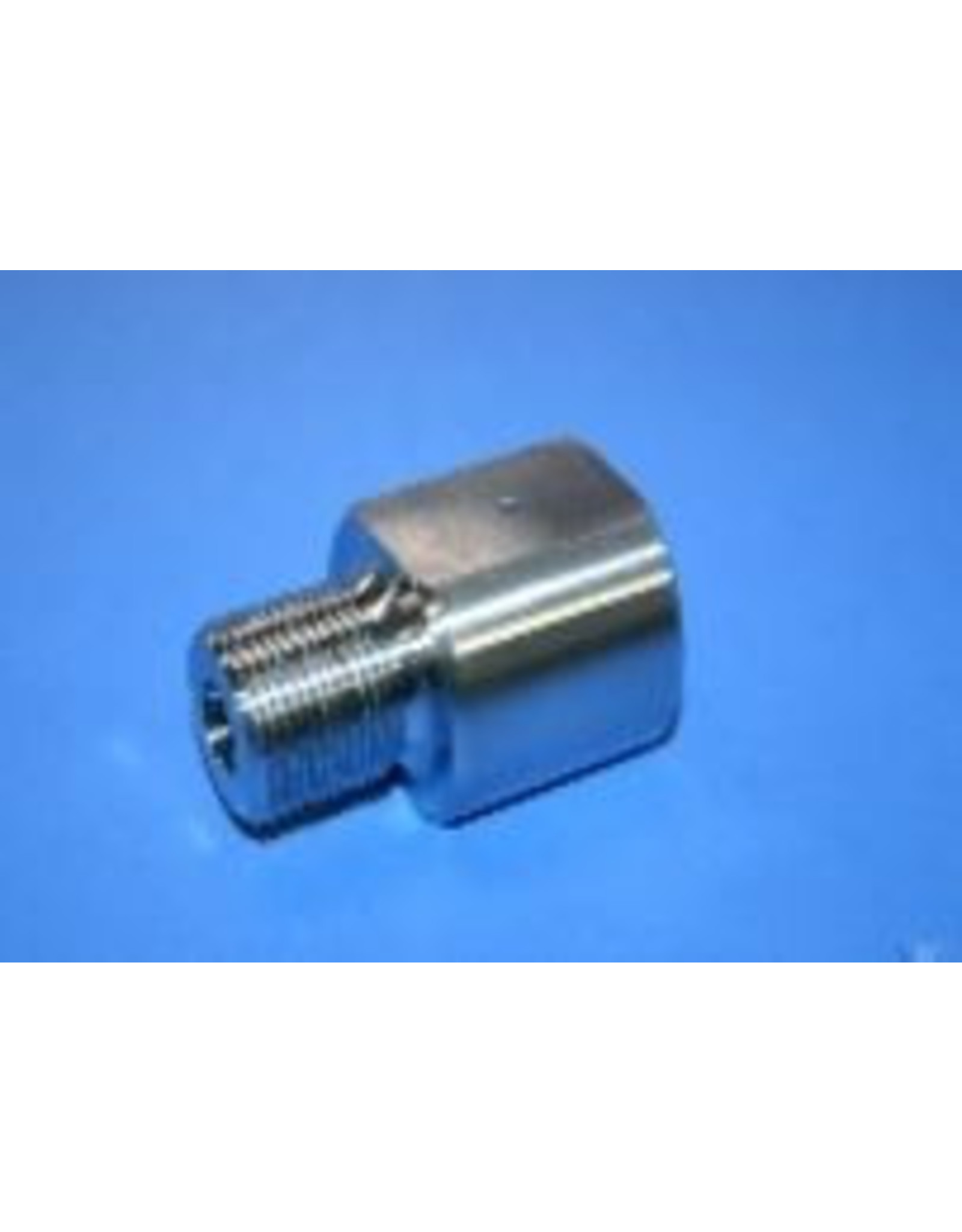 KMT Style Gland Nut, Seal Head, SL5, 100S