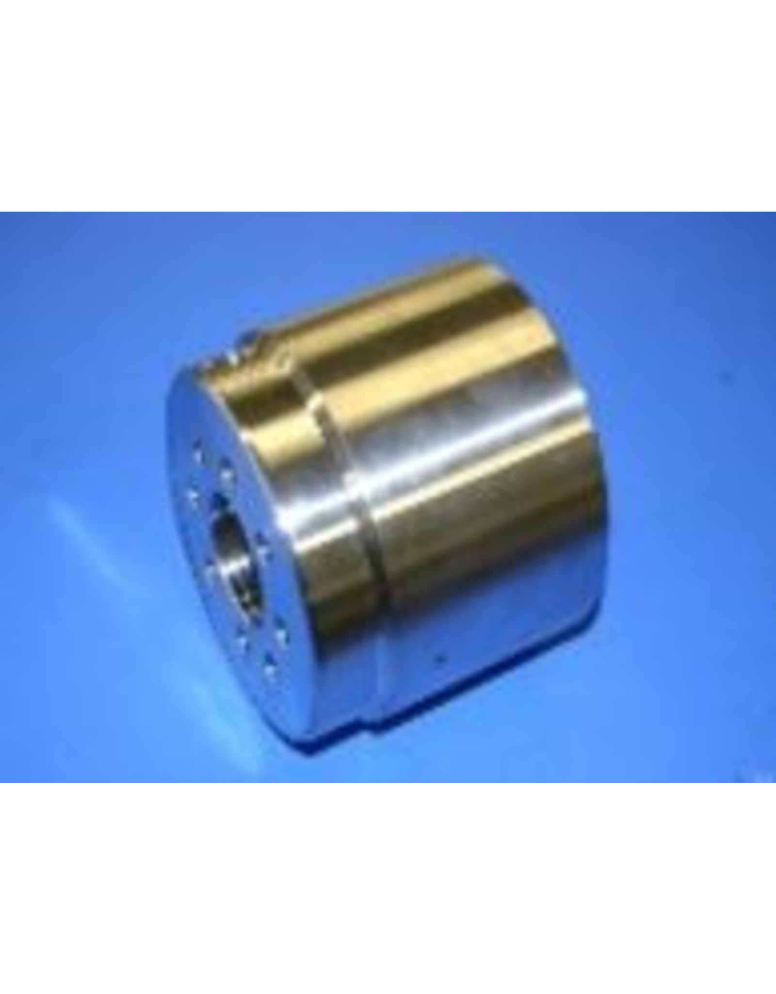 KMT Style Nut, High Pressure Cylinder, SL5, 100S