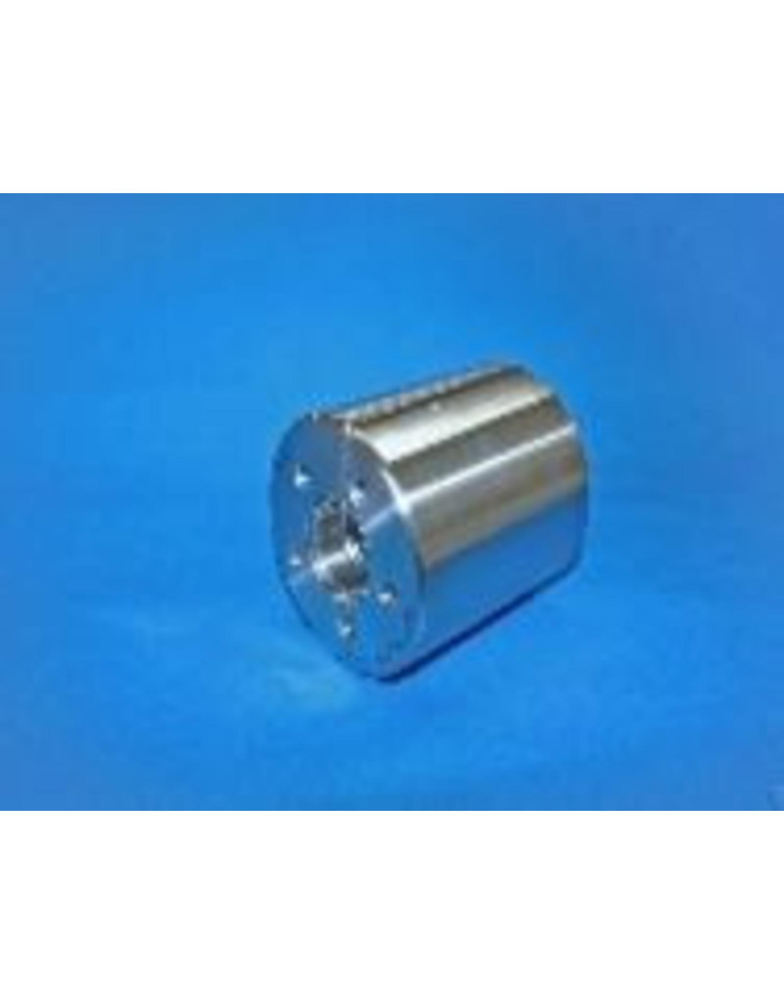 KMT Style Cylinder Nut, SL5 Classic