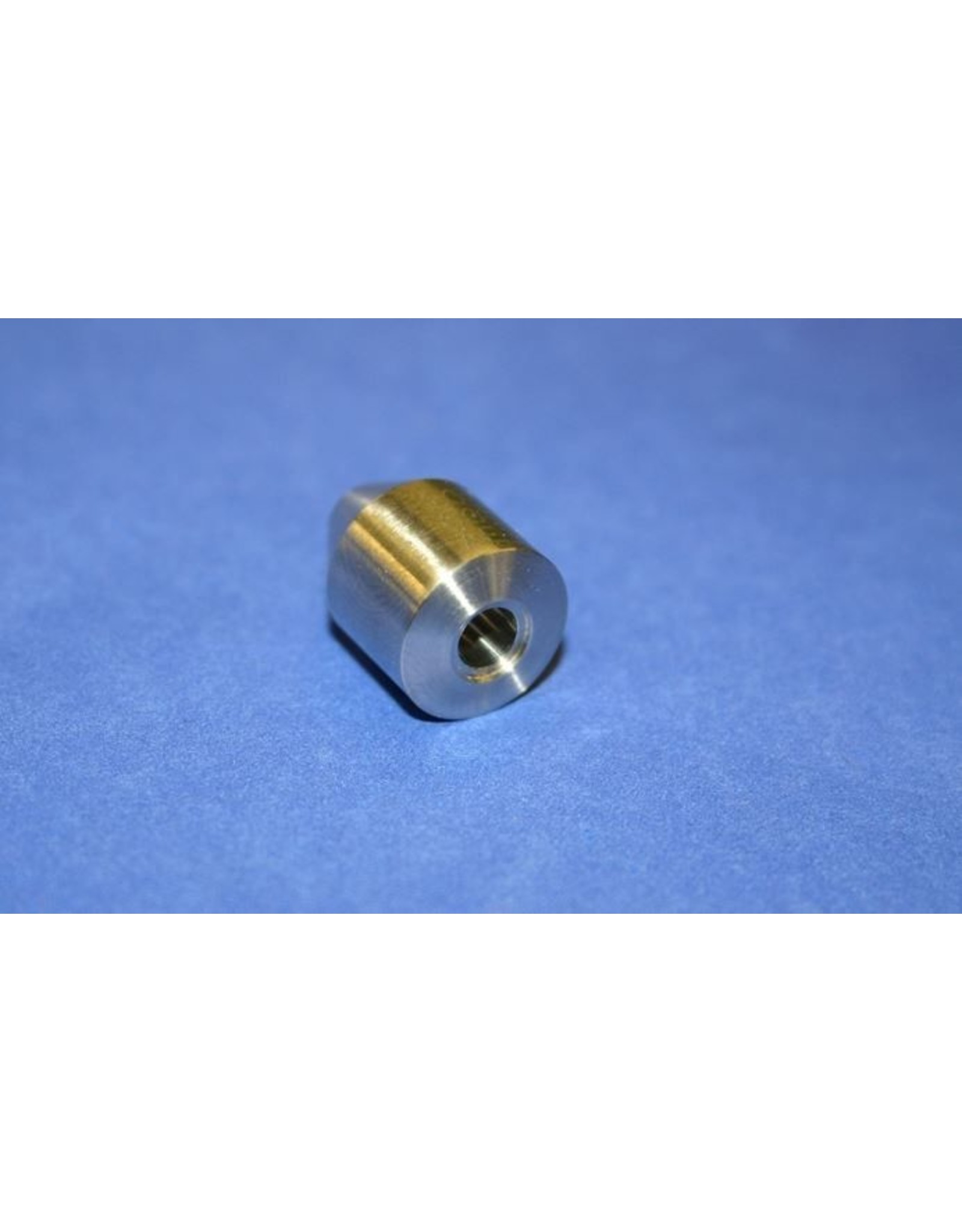 "KMT Style Adapter Insert, 1/4"" ,Short Stop Filter"