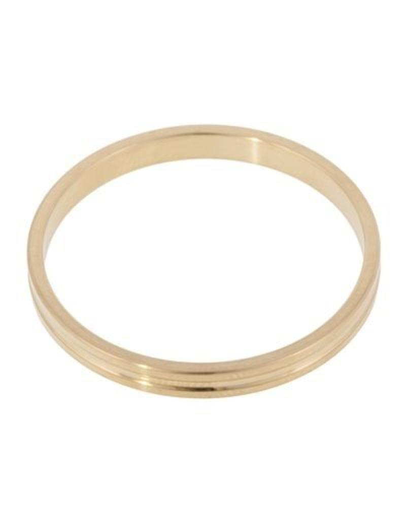 Flow Style Spacer, Oil Seal 55K