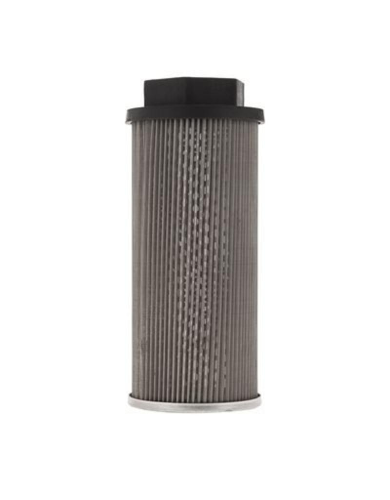 Flow Style Oil Filter