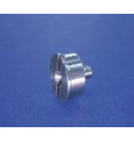 KMT Style Inlet Poppet Retainer, Check Valve