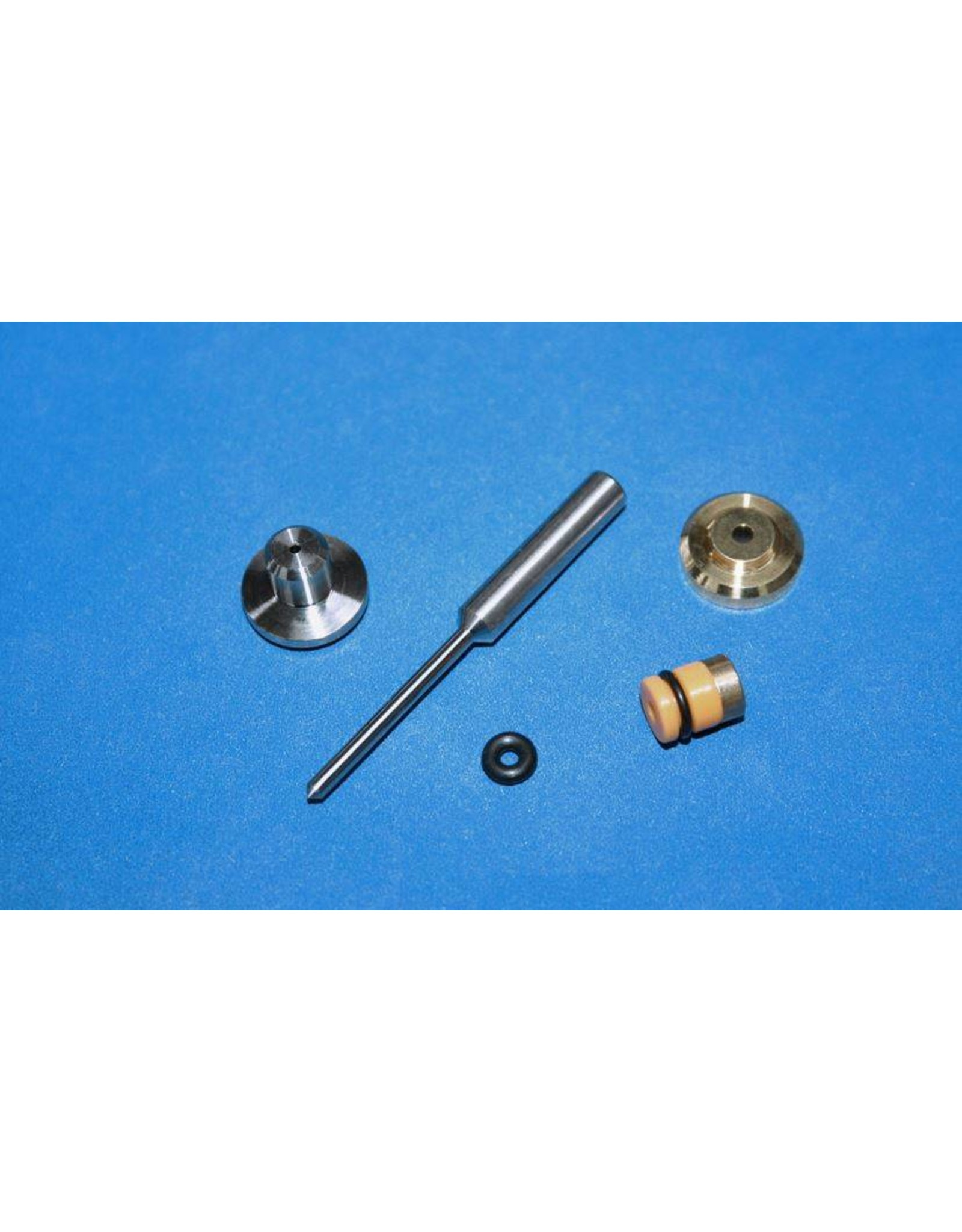 KMT Style Repair Kit, Normally Closed Valve