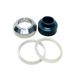 OMAX Style Seal and Retainer Assembly