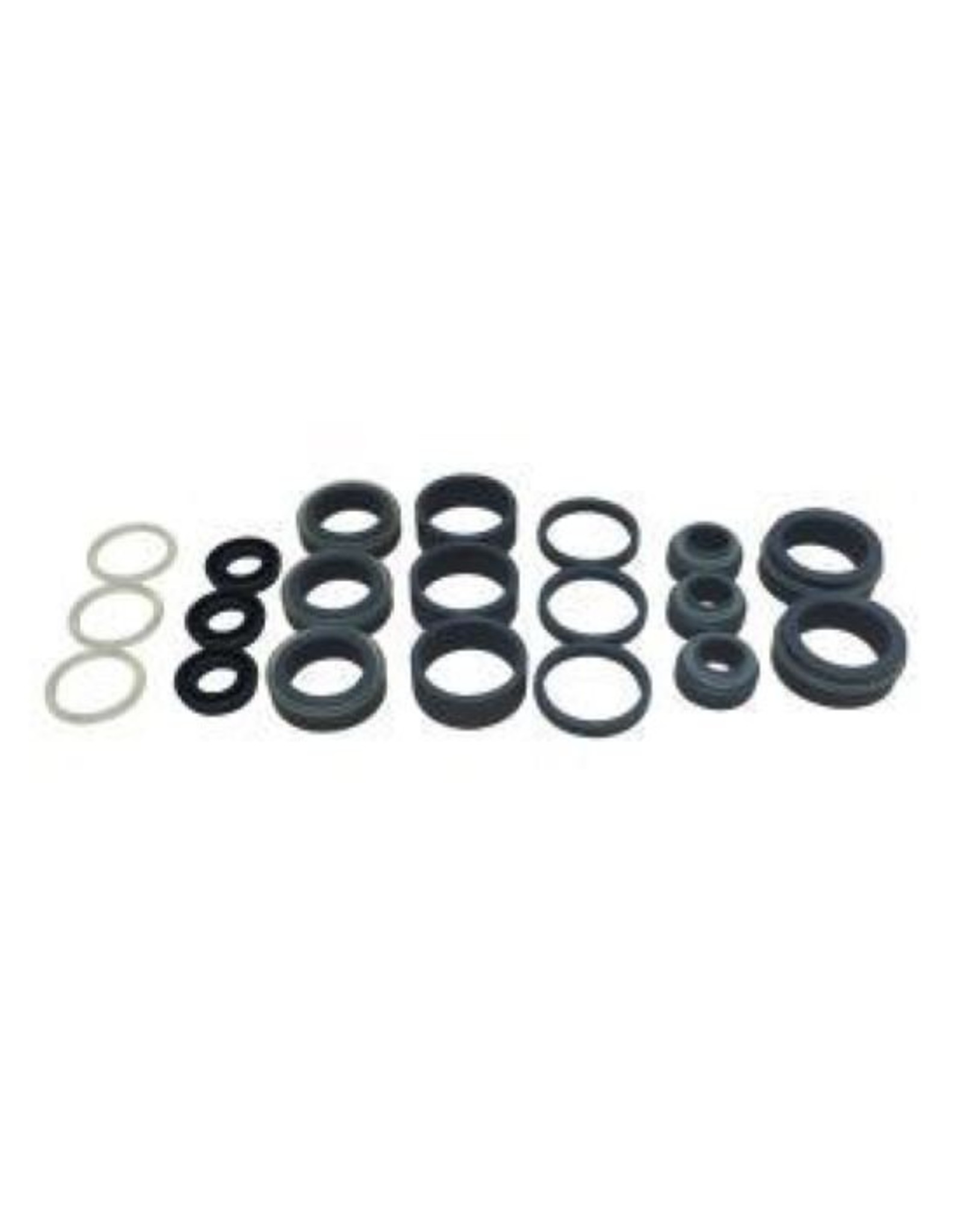 OMAX Style Pump Rebuild Seal Kit