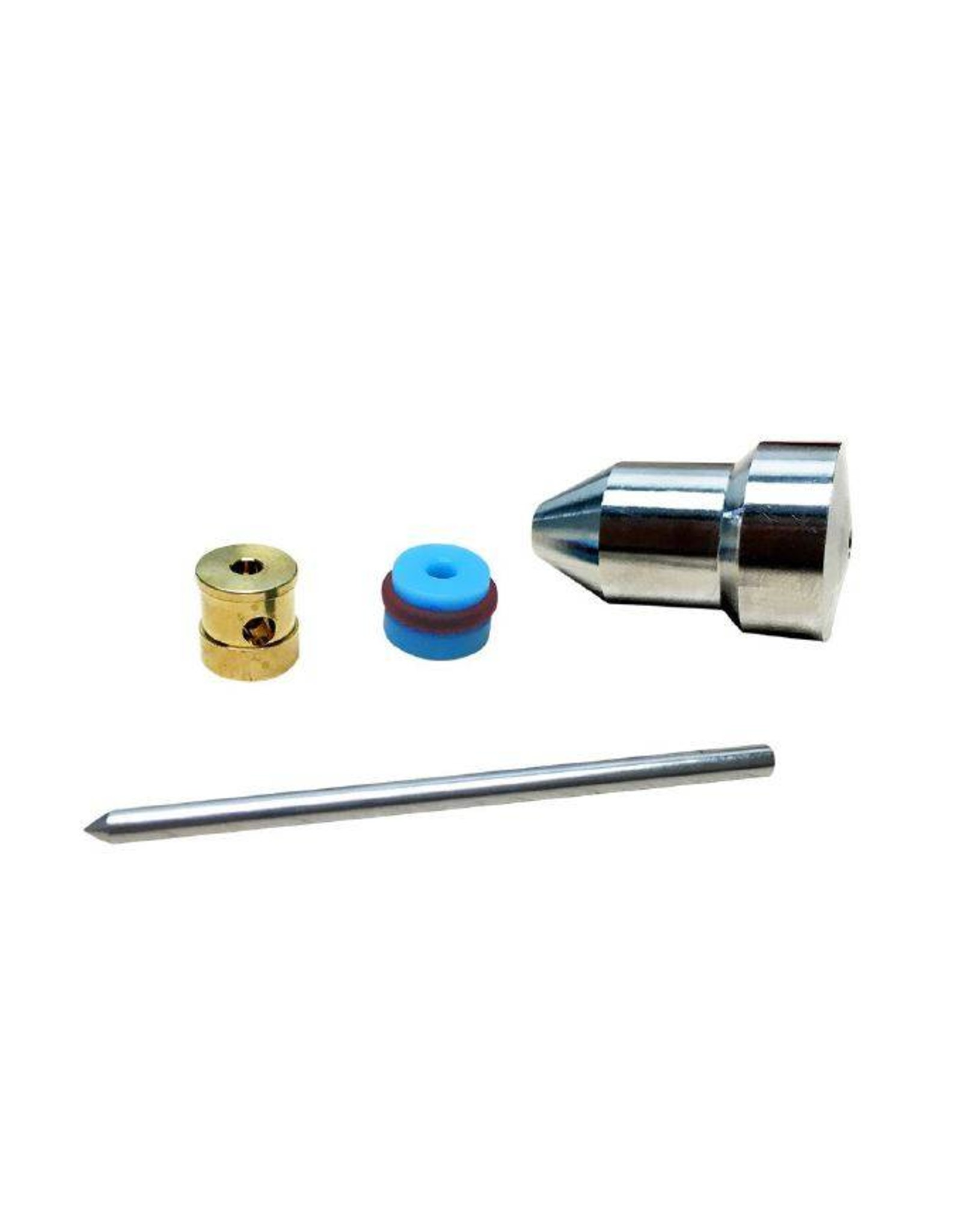 OMAX Style Integrated Rebuild Kit, New Style
