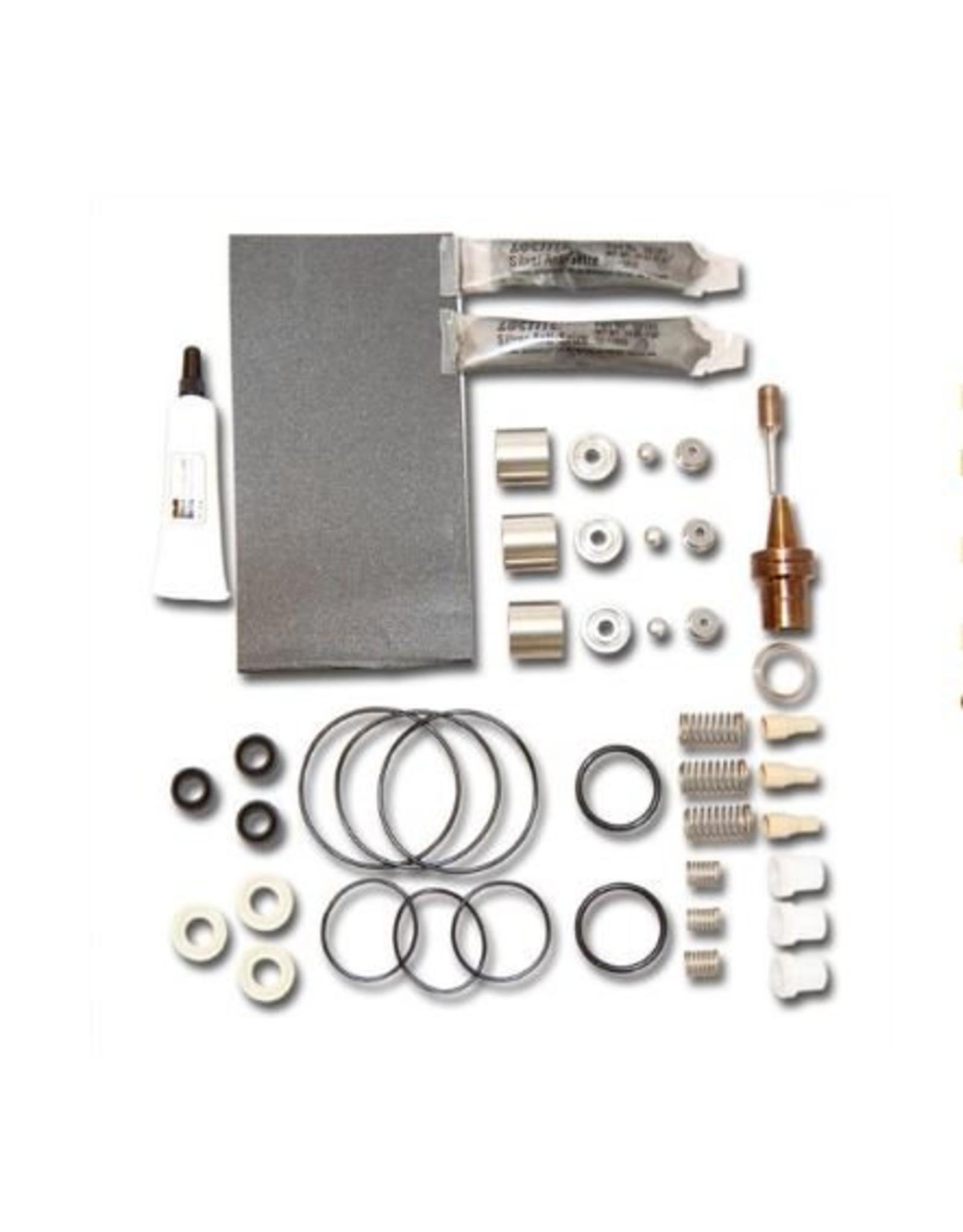 Flow Style Hyplex Minor Maintenance kit